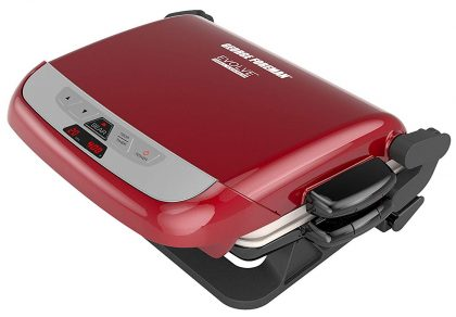 George Electric Griddles