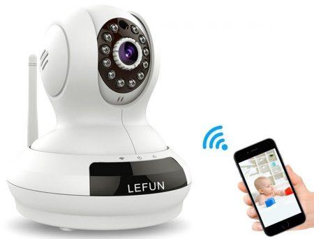 LeFun-Pet Cameras
