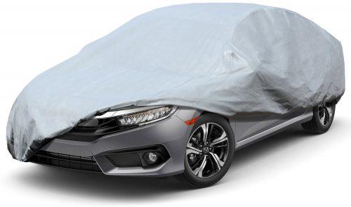 Leader Accessories Waterproof Car Covers