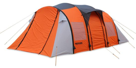 MOOSE OUTDOORS 10 Person Tents