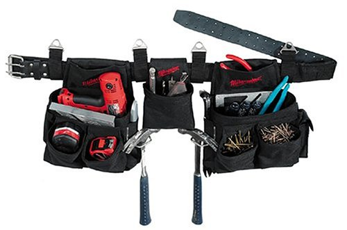 Milwaukee-tool-belts