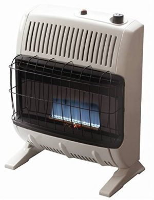 Mr. Heater Natural Gas Wall Heaters