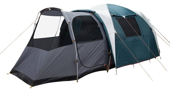 NTK-10 Person Tents