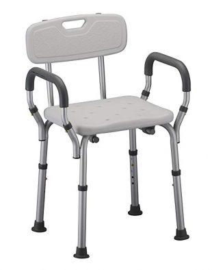 NOVA Shower Chairs