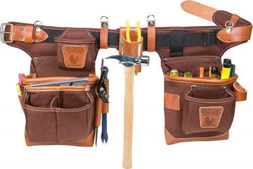 Occidental-Leather-tool-belts