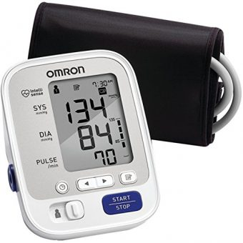 Omron-blood-pressure-monitors