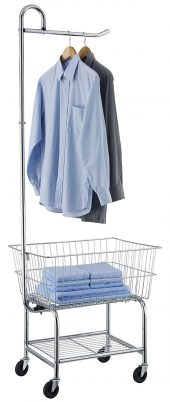 Organize-It-All-laundry-carts