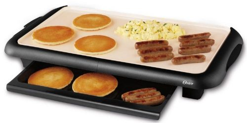 Oster Electric Griddles