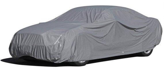 OxGord Waterproof Car Covers