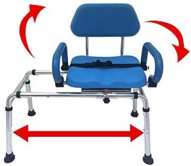 Platinum Health Shower Chairs