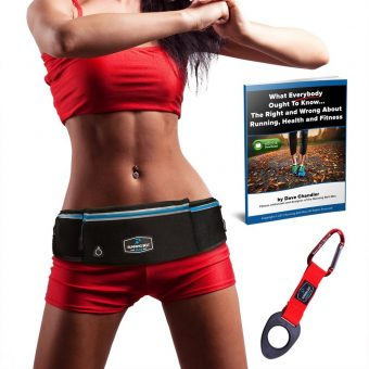 Running Belt Max-Running Belts