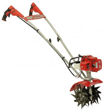 Schiller Grounds Care Electric Tillers