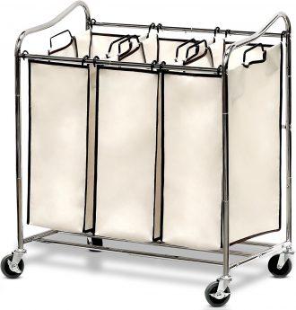 SimpleHouseware-laundry-carts