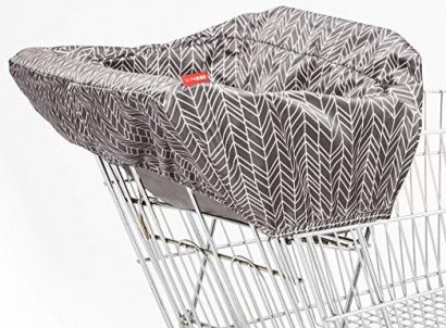 Skip Hop Shopping Cart Covers