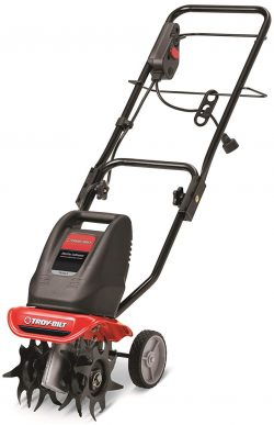 Troy-Bilt Electric Tillers