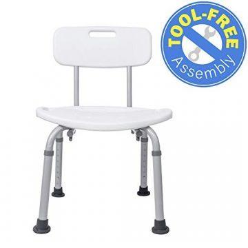 Vaunn Shower Chairs