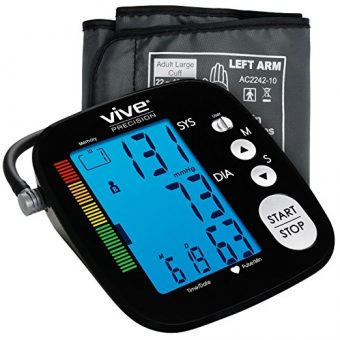 Vive-Precision-blood-pressure-monitors