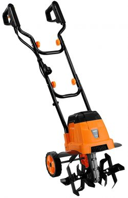 VonHaus Electric Tillers