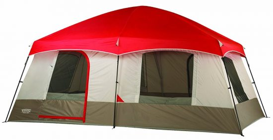 Wenzel-10-person-tents