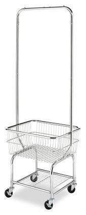 Whitmor-Laundry Carts
