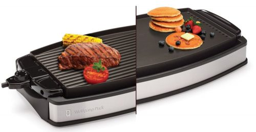 Wolfgang Puck Electric Griddles