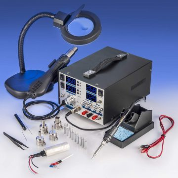 X-TRONIC Soldering Stations