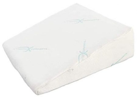 Xtreme Comforts Wedge Pillows