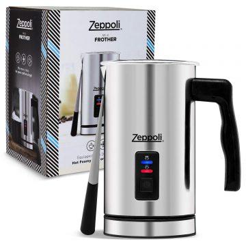 Zeppoli Hot Chocolate Makers