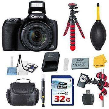 Canon  4K Cameras