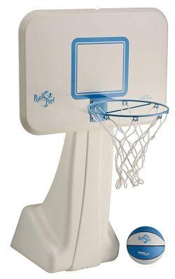 Dunn Rite Pool Basketball Hoops