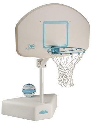 Dunnrite Pool Basketball Hoops