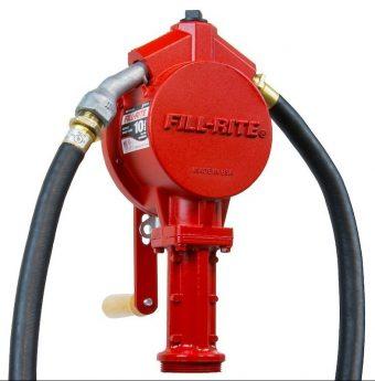 Fill-Rite-Diesel Fuel Transfer Pumps