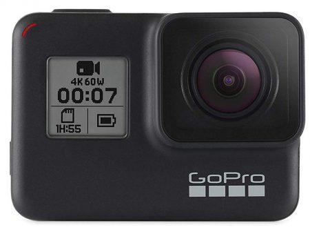 GoPro HERO7  4K Cameras