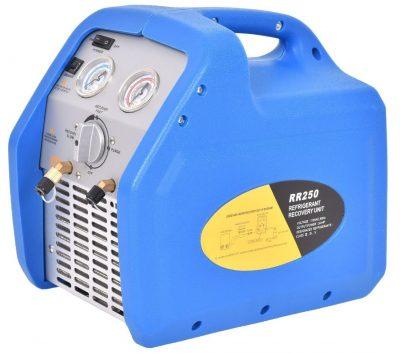 Goplus-refrigerant-recovery-machines