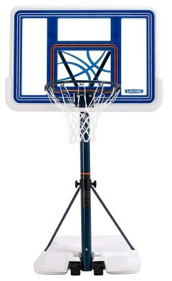 Lifetime Pool Basketball Hoops