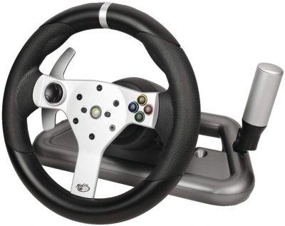 Mad Catz Xbox Steering Wheels