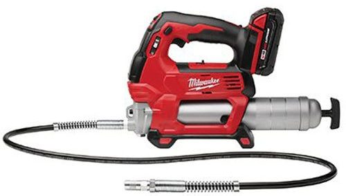 Milwaukee-cordless-and-electric-grease-guns