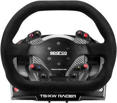 Thrustmaster Xbox Steering Wheels