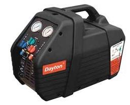 Dayton-refrigerant-recovery-machines