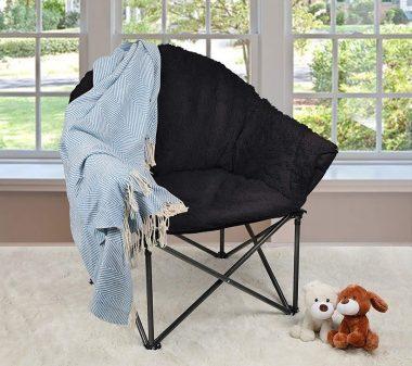 ALPHA CAMP Saucer Chairs