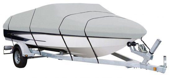 AmazonBasics Boat Covers
