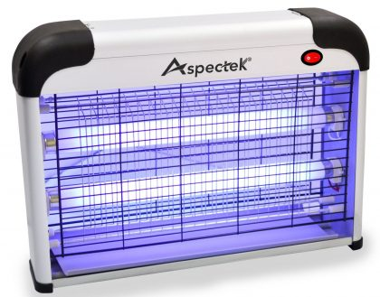 Aspectek Mosquito Killer Machines