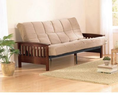 Better Homes Comfortable Futons for Sleeping