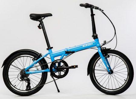 EuroMini Folding Electric Bikes