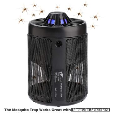 Hausbell Mosquito Killer Machines