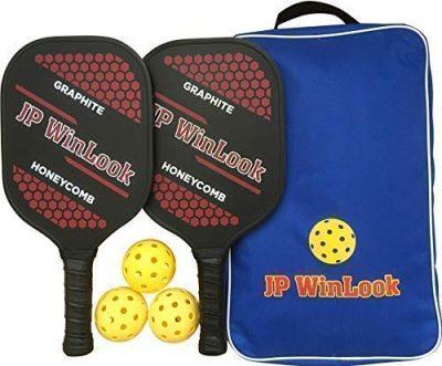 JP WinLook Pickleball Paddles