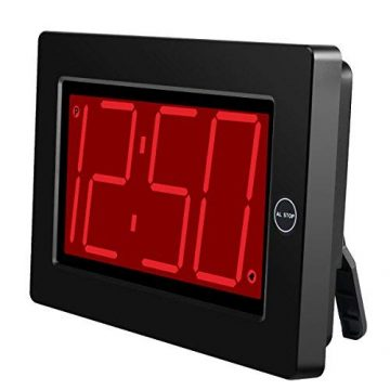 KWANWA Digital Wall Clocks