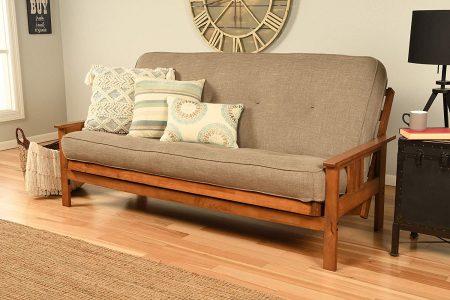Kodiak Furniture Comfortable Futons for Sleeping