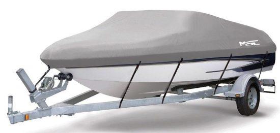 MSC Boat Covers