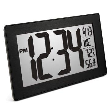 Marathon Digital Wall Clocks